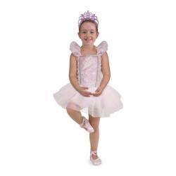 Utklädnad Ballerina