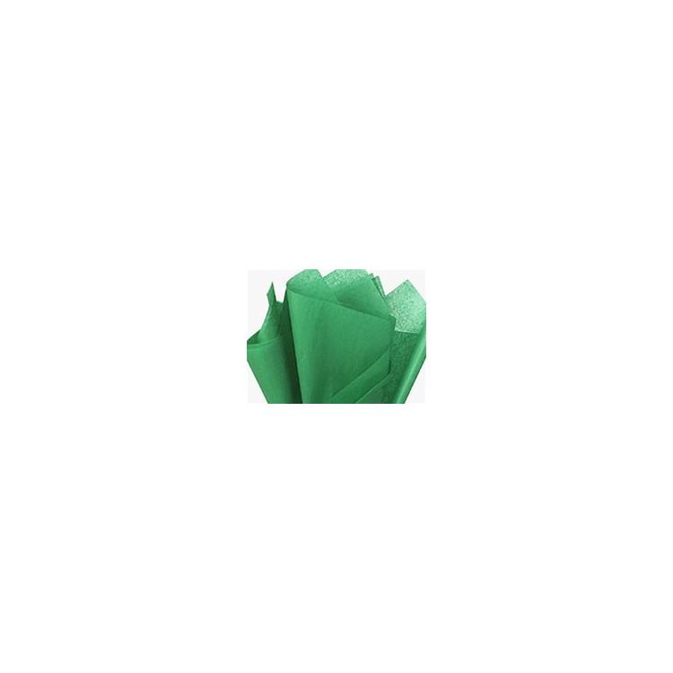 Silkespapper Grön