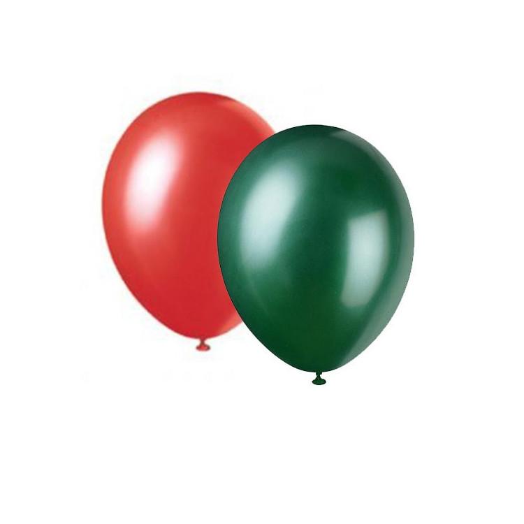 Ballonger Mix Jul