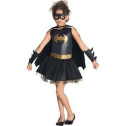 Maskeradklänning Batgirl