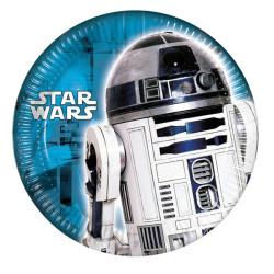 Star Wars Assietter