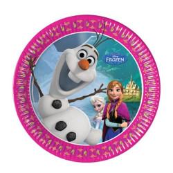 Assietter Frost