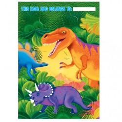Godispåsar Dino Prehistoric