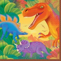 Servetter Dino Prehistoric