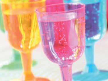 Glas & Flaskor