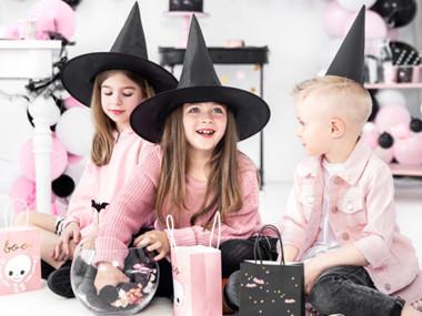 Maskeradkläder för Halloween