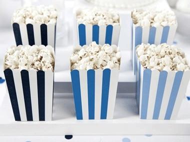 Popcorn Boxar