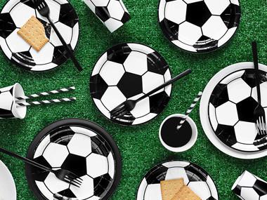 Fotbollskalas
