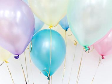 Ballonger i storpack
