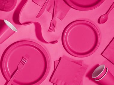 Hot Pink kalastillbehör