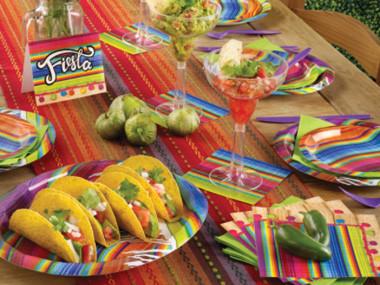 Mexikanskt Tema