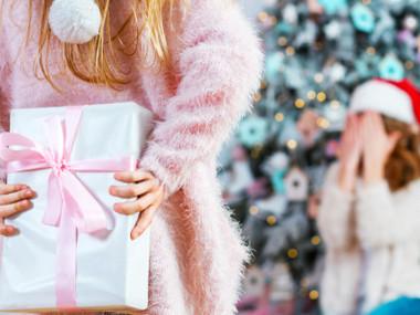 Julklappar till barn