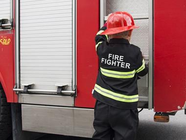 Maskeraddräkter till barn