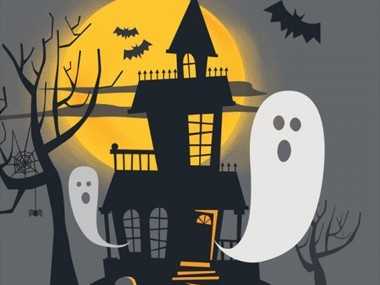 Haunted Night Kalas
