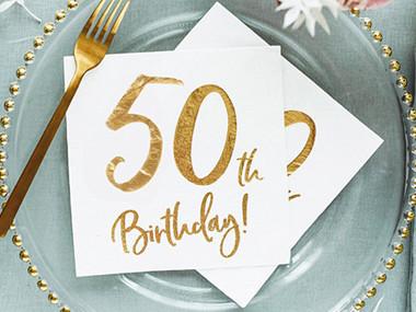 50 års fest