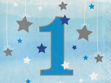 Blue Star 1 år
