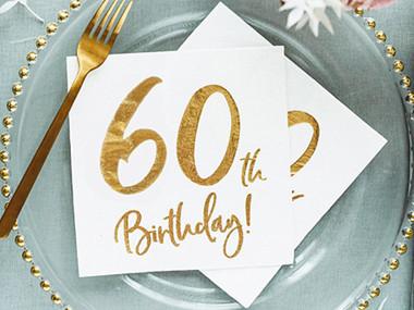 60 & 65 års fest