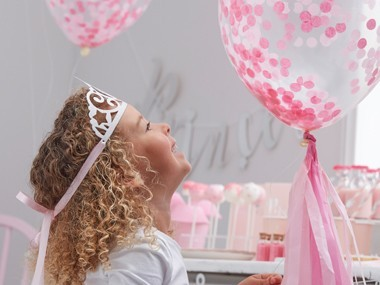 Ballonger för Barn