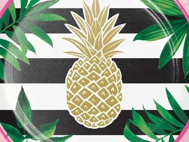 Ananas Tema