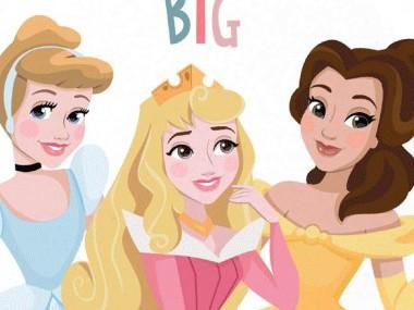 Disney Princess Kalas