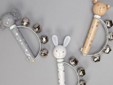 Leksaker till barn & baby