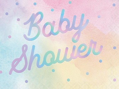 Skimmer Babyshower
