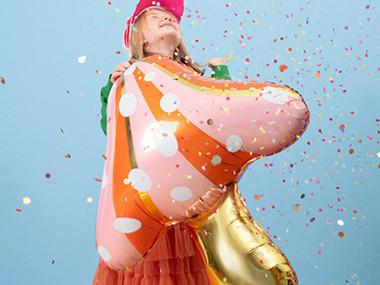 Barnballonger